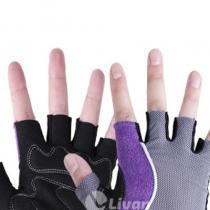 Lợi ích của găng tay tập gym cho các bạn gái