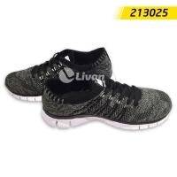 Giày thể thao Nike màu đen